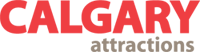 Calgary Attractions logo
