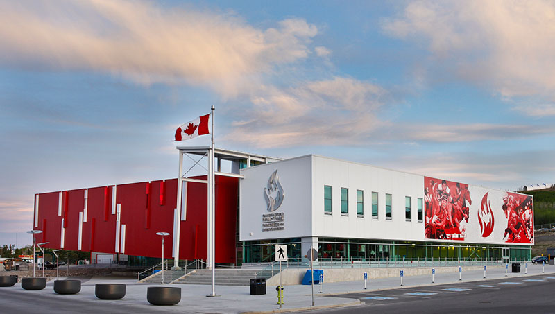 Canada Sports Hall of Fame