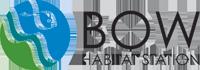 Bow Habitat Station Logo