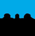 The Hangar Flight Museum logo