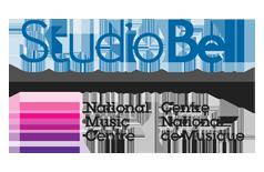 Studio Bell Logo